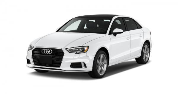 Audi A3 Automatic Sedan (Group: D2)