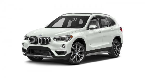 BMW X1 D (Group: D1)